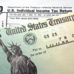 IRS Tax Check