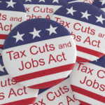 Tax Cuts Badge