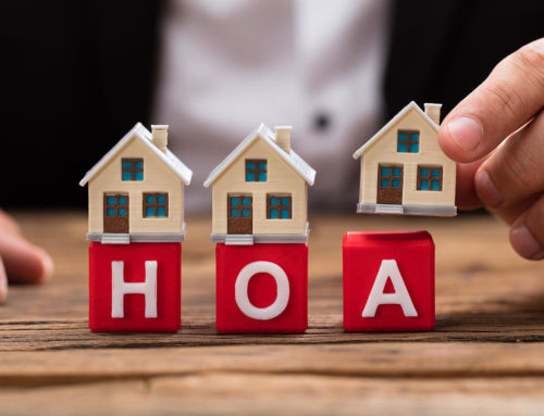 How to Deal With an HOA Conflict of Interest