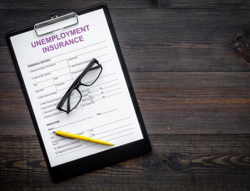 Georgia Partial Unemployment Claim Changes