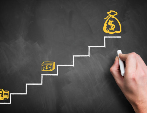 Financial Steps to Start Your Business