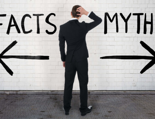 Top 3 Financial Myths – Busted!