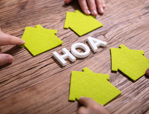 Six HOA Financial Mistakes to Avoid