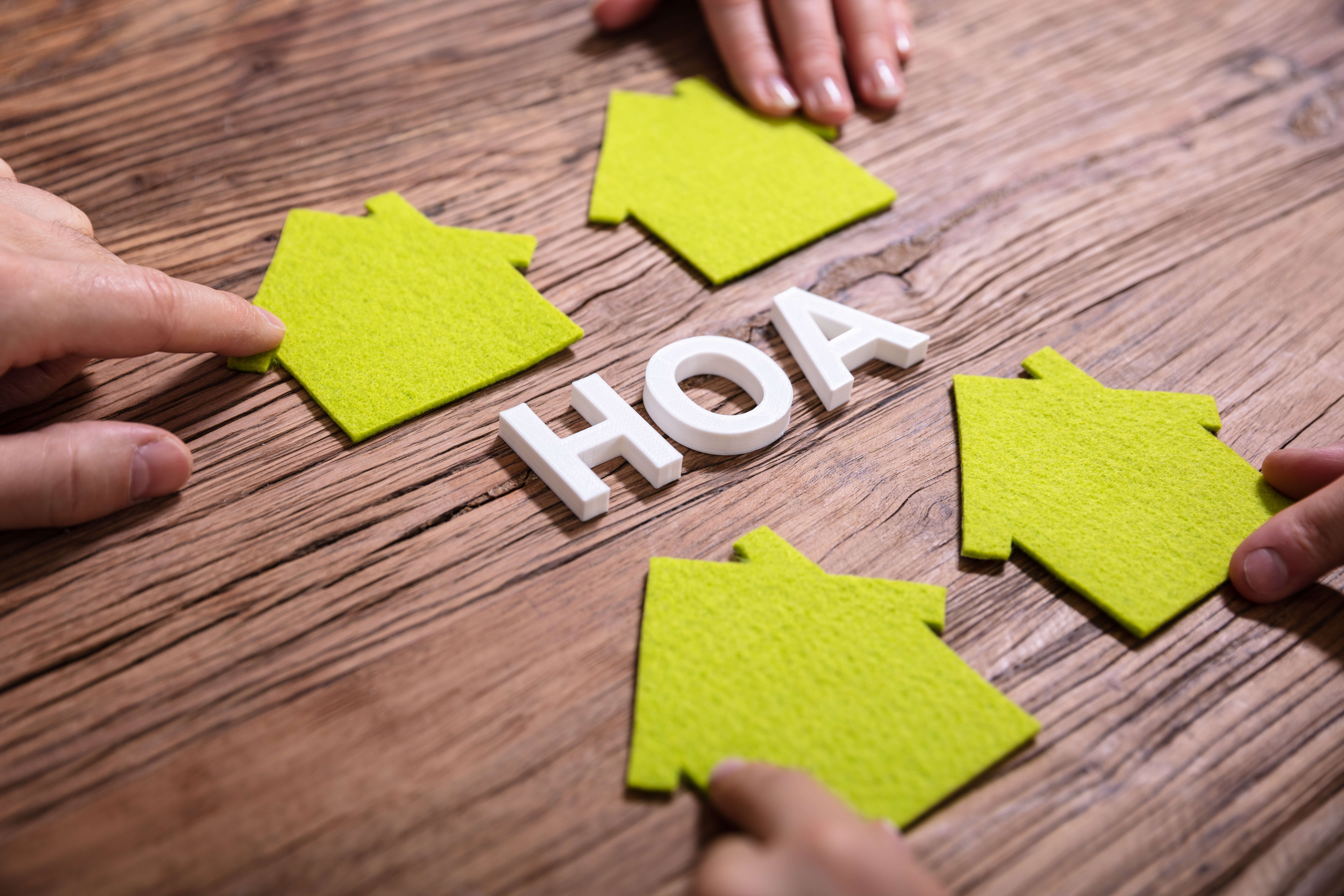 Six HOA Financial Mistakes to Avoid