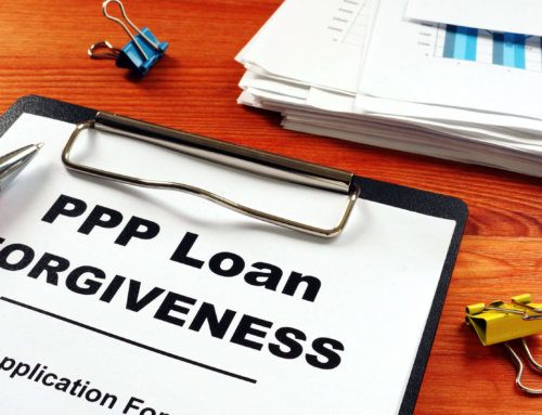 Simplified Loan Forgiveness Process for Some PPP Borrowers