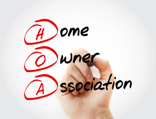 Five Financial Tips for New HOA Board Members