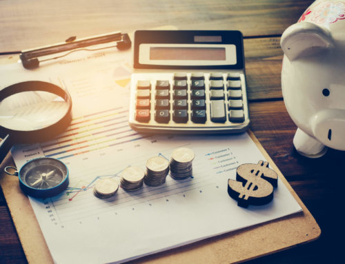 Back to Business – Financial Management for the New Normal
