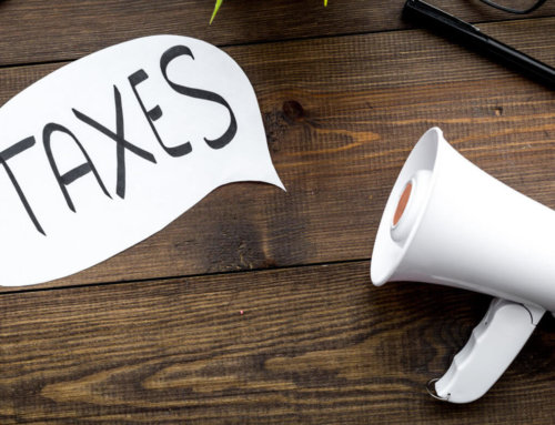 IRS Extends Individual Tax Deadline to May 17