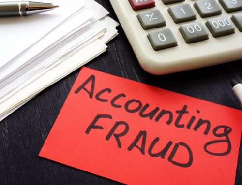How to Avoid Becoming the Victim of Financial Fraud