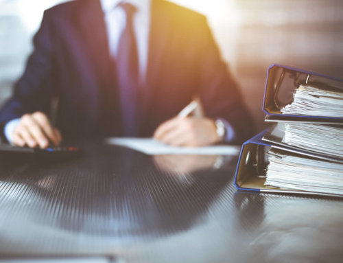 Ten Red Flags That May Cause the IRS to Audit Your Business